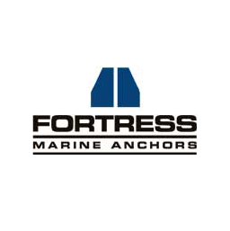 Fortress Anchors Logo Project Mobile Desktop Site